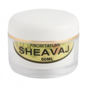 Herbavitál Herbavitál Finomítatlan Sheavaj 50 ml