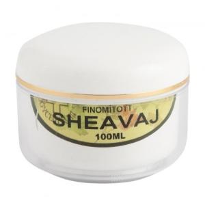 Herbavital Herbavitál Finomított Sheavaj 100 ml