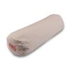 Bio Prána párna Bio tönkölyhéj párna, 48x15 cm henger párna, 100% pamut belső huzattal (csak párna)