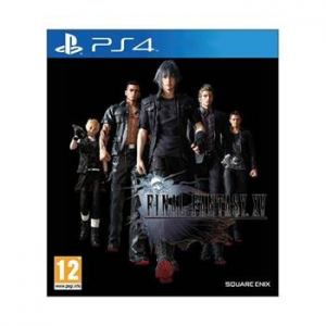 Square Enix Final Fantasy XV - PS4