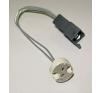 SP-KIT 12V (G5,3 vagy G4) lámpafoglalat kábel és adapter