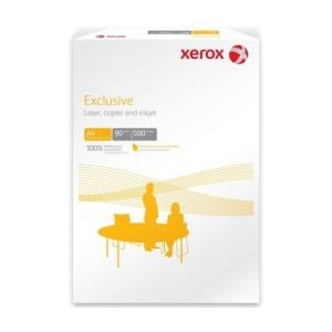 Xerox Exclusive 90g A4 500db