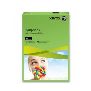 Xerox Symphony 80g A4 intenzív sötétzöld 500db