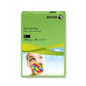 Xerox Symphony 160g A4 intenzív sötétzöld 250db