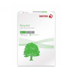 Xerox Recycled 80g A3 500db