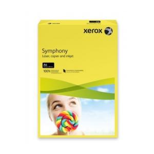 Xerox Symphony 80g A4 intenzív sötétsárga 500db