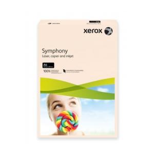 Xerox Symphony 160g A4 pasztell lazac 250db