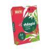 REY Adagio 80g A4 intenzív piros 500db