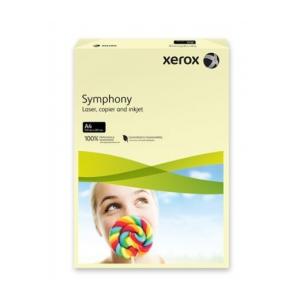 Xerox Symphony 80g A4 pasztell csontszín 500db