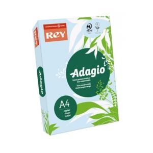 REY Adagio 80g A4 pasztell kék 500db