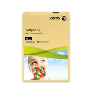 Xerox Symphony 160g A4 közép vajszín 250db