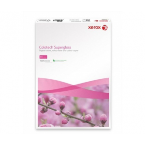 Xerox Colotech Supergloss 210g A4 125db