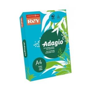 REY Adagio 80g A4 intenzív kék 500db