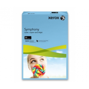 Xerox Symphony 160g A4 intenzív sötétkék 250db