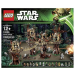 LEGO Star Wars - Ewok falu 10236