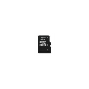 Kingston Micro SDHC 8GB