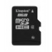Kingston Micro SDHC 8GB