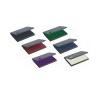 COLOP Bélyegzõpárna, COLOP Micro 2, piros bélyegző