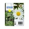 Epson T18144010 Tintapatron XP 30, 102, 202, 205 nyomtatókhoz, EPSON sárga, 6,6ml