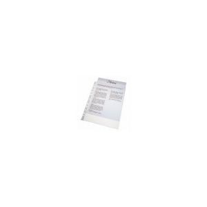 ESSELTE Genotherm, lefûzhetõ, A4, 40 mikron, narancsos felület, dobozban, ESSELTE Standard