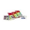 APLI Fólia, írásvetítõhöz, A4, színes lézernyomtatóba, lehúzható vezetõcsíkkal, APLI