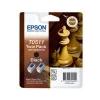 Epson T05114010 Tintapatron StylusColor 1160, 1520, 740 nyomtatókhoz, EPSON fekete, 24ml