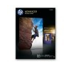 HP Q8696A Fotópapír, tintasugaras, 13x18, 250 g, fényes, HP fotópapír