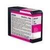 Epson T580A00 Tintapatron StylusPro 3880 nyomtatóhoz, EPSON vörös, 80ml