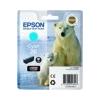 Epson T26124010 Tintapatron XP 600, 700, 800 nyomtatókhoz, EPSON kék, 4,5ml