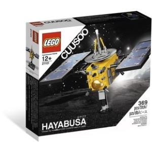 LEGO Cuusoo - Hayabusa 21101