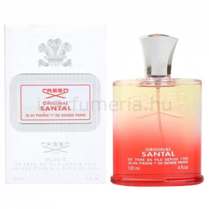 Creed Original Santal EDP 120 ml