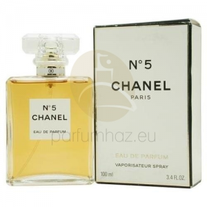 Chanel No. 5 EDP 200 ml