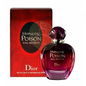 Christian Dior Hypnotic Poison Secrete EDT 50 ml