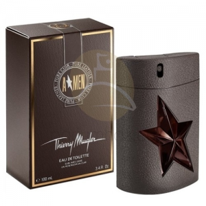 Thierry Mugler A Men Pure Cuir EDT 100 ml