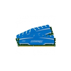Crucial BX Sport XT 16 GB DDR3-1600 Kit