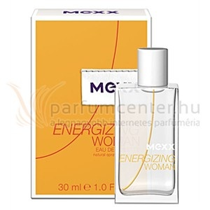 Mexx Energizing Woman EDT 50 ml