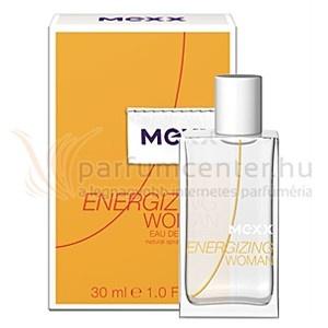 Mexx Energizing Woman EDT 50 ml