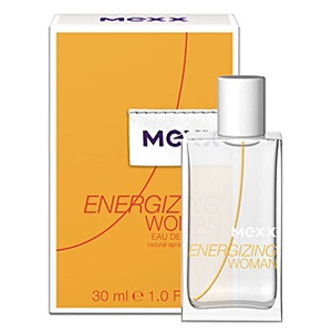 Mexx Energizing Woman EDT 15 ml