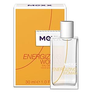Mexx Energizing Woman EDT 15 ml