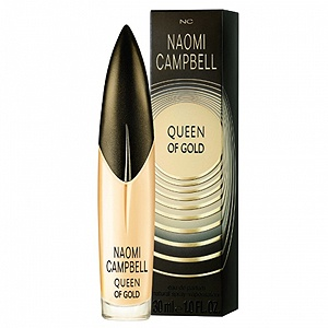 Naomi Campbell Queen Of Gold EDT 30 ml