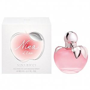 Nina Ricci Nina L'Eau EDT 80 ml