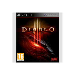 Blizzard Diablo 3 PS3