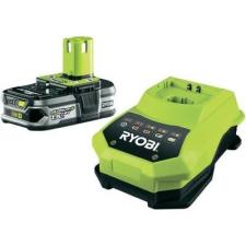 Ryobi Akkutöltő,RYOBI 18V/1,5AH LI-ION barkácsgép akkumulátor töltő