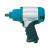 Hazet Sűrített levegős ütvecsavarozó, 12,5 mm (1/2), Hazet 9012SPC