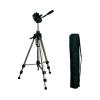 Hama Kamera állvány max. 160 cm, 1500 g, Hama Star 62, 4162