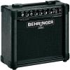 Behringer Basszus erősítő, Behringer BT 108