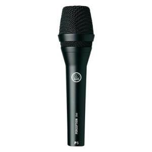 AKG Mikrofon, AKG Preception live P5