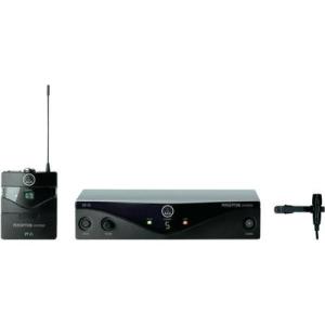 AKG Vezeték nélküli előadói mikrofon készlet, AKG PW45 Presenter