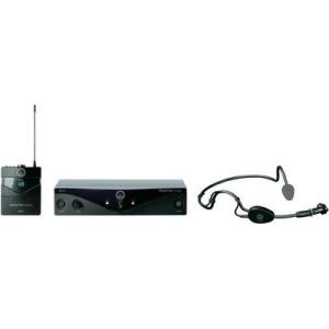 AKG Vezeték nélküli sport mikrofon készlet, AKG PW45 Sport