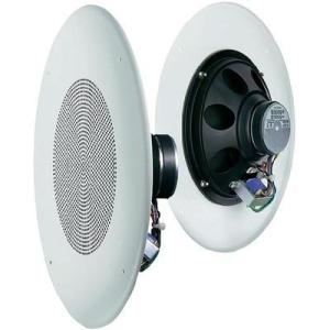 JBL Beépítethető mennyezeti hangszóró, fehér, JBL CSS8008